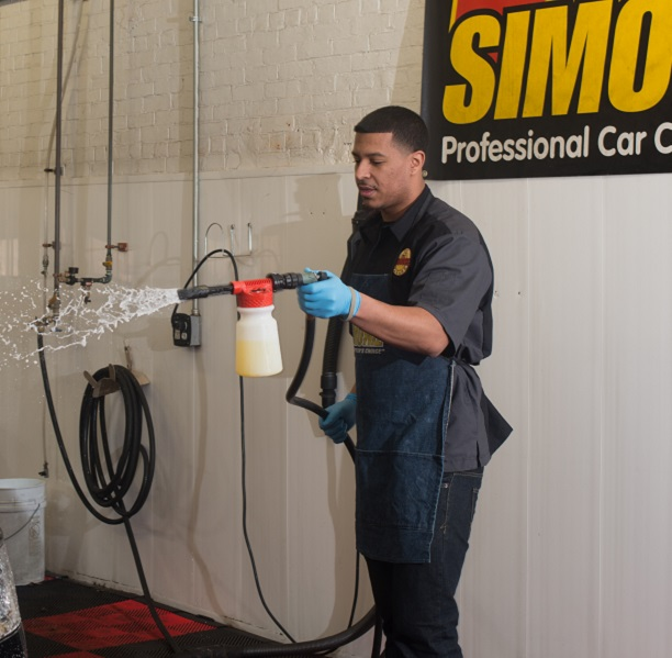 Professional Car Detailing Classes Training Amp Certification