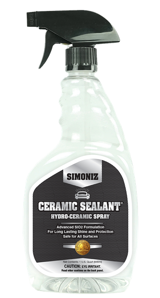 Simoniz Ceramic Sealant