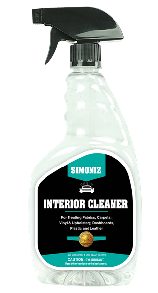 Simoniz Interior Cleaner
