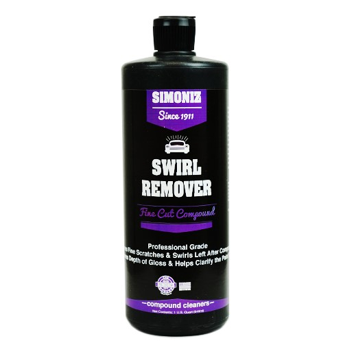 Simoniz Swirl Remover Fine Cut Compound