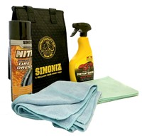 Ultimate Exterior Detail Car Kit