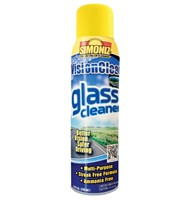 VisionClear Glass Cleaner Aerosol