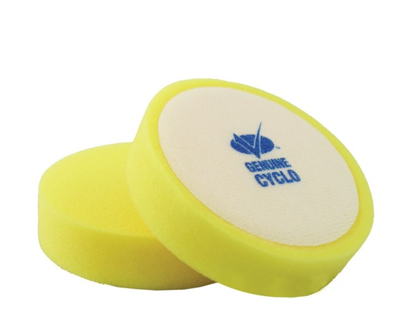 Simoniz Cyclo Yellow Foam Pad