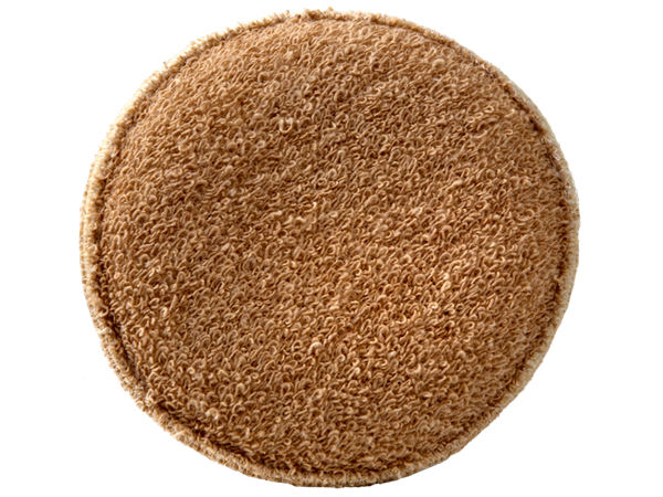 Simoniz Terry Cloth Wax Applicator Pads