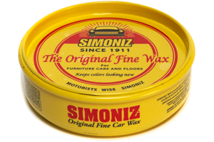 Simoniz Original Paste Wax