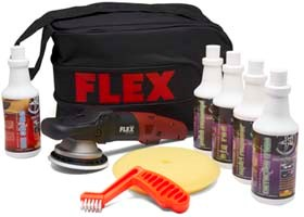 Simoniz Flex Tool Package