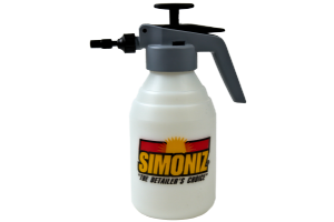 Simoniz 64 oz. Pump Up Spray Applicator