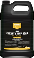 Cherry Syrup Soap Car Wash 1 Gallon