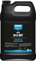 In & Out Water Based Tire Shine & Dressing 1 Gallon