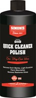 Quick Cleaner Polish