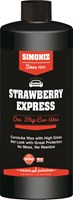 Strawberry Express Liquid Wax