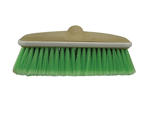 "Simoniz 10"" Chemical-Resistant Wash Brush"