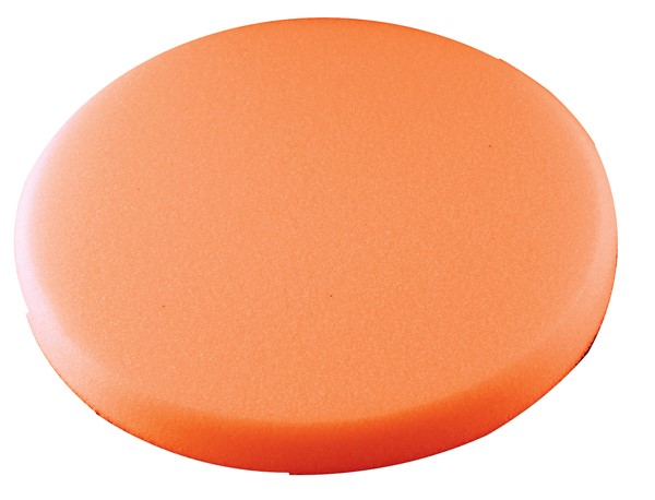 Simoniz Orange Hybrid Pad